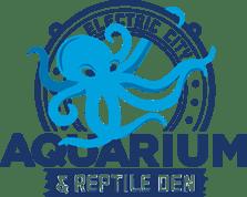 electric city aquarium logo